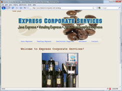 Express Corporate Services