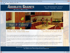 Absolute Granite Fort Myers