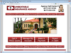 Unbeatable Insurance Agency